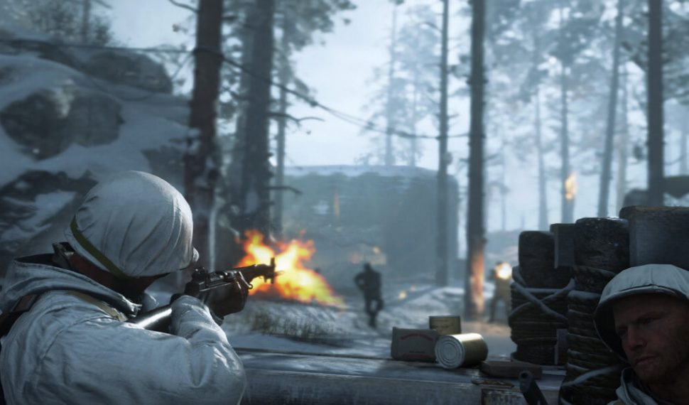 E-sports en first person shooters