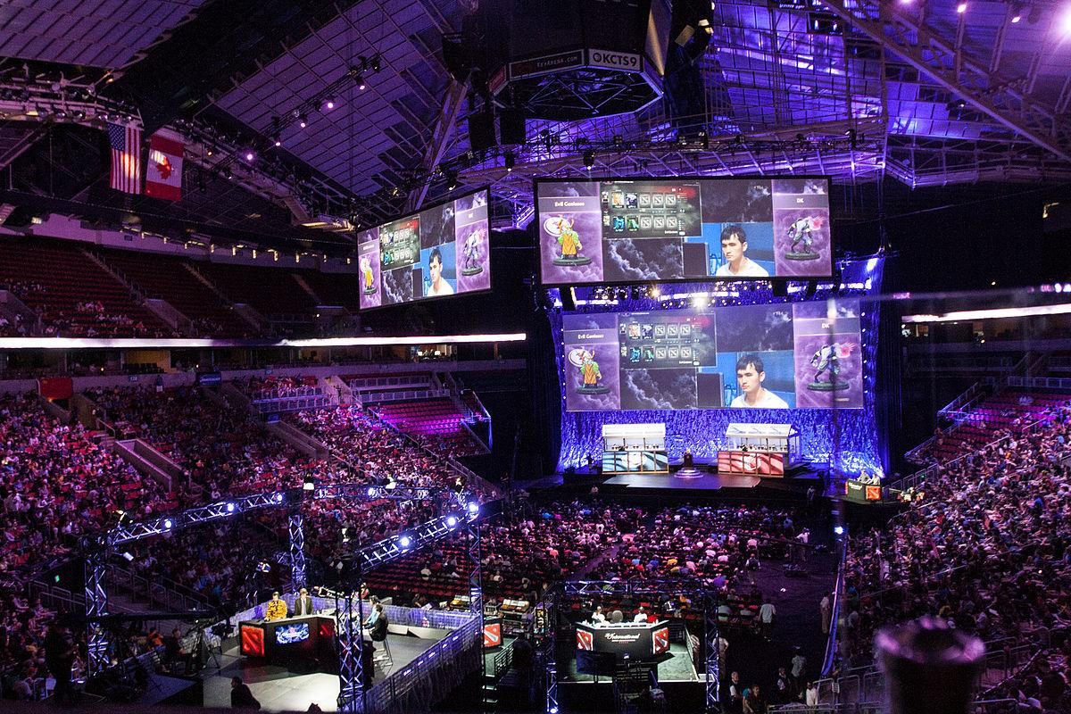 Super Smash Brothers veel bekeken op Twitch.tv