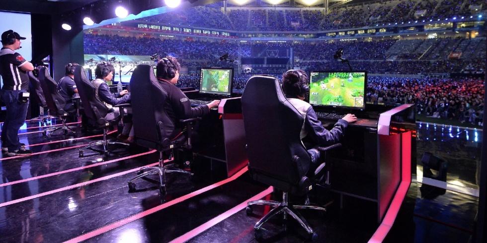 Populaire genres binnen de e-sports