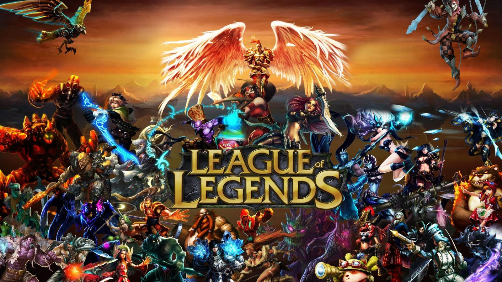 League of Legends toernooi met een twist