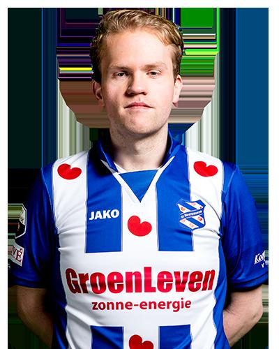 Niels Krist