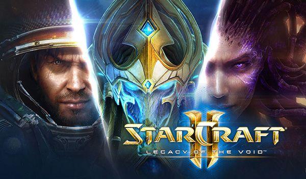 Hoe Starcraft 2 als enige RTS overeind bleef als esport