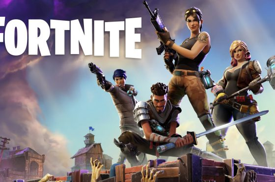 Releasedatum Fortnite Chapter 2 Season 2 is bekend gemaakt