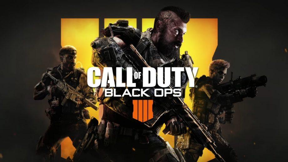 G2 Esports maakt een terugkeer voor Call of Duty Black Ops 4