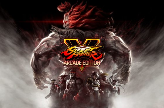 Seth komt naar Street Fighter V: Champion Edition