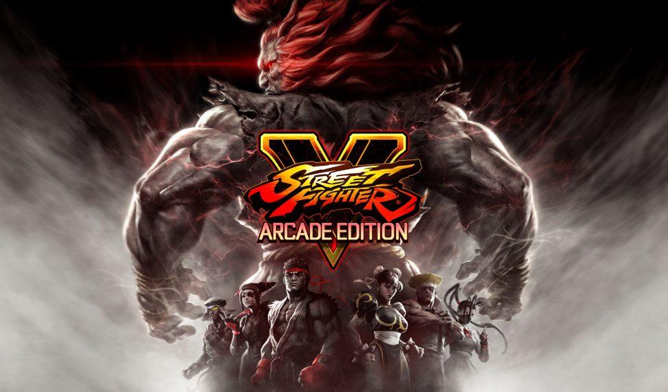 Seth komt naar Street Fighter V: Champion Edition