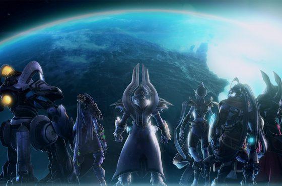Waarom Starcraft II de enige populaire RTS game binnen esports is