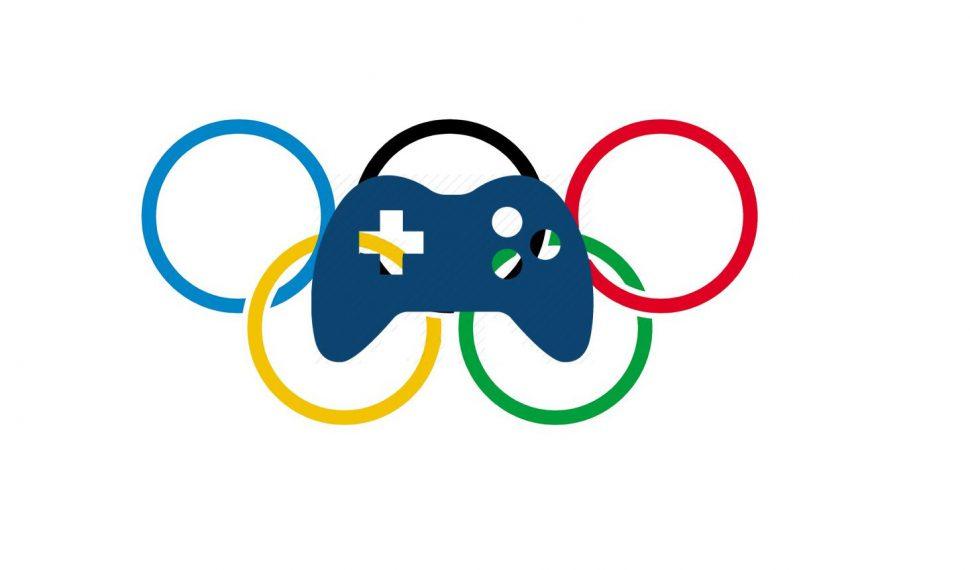 E-sports als onderdeel op de Olympische Spelen
