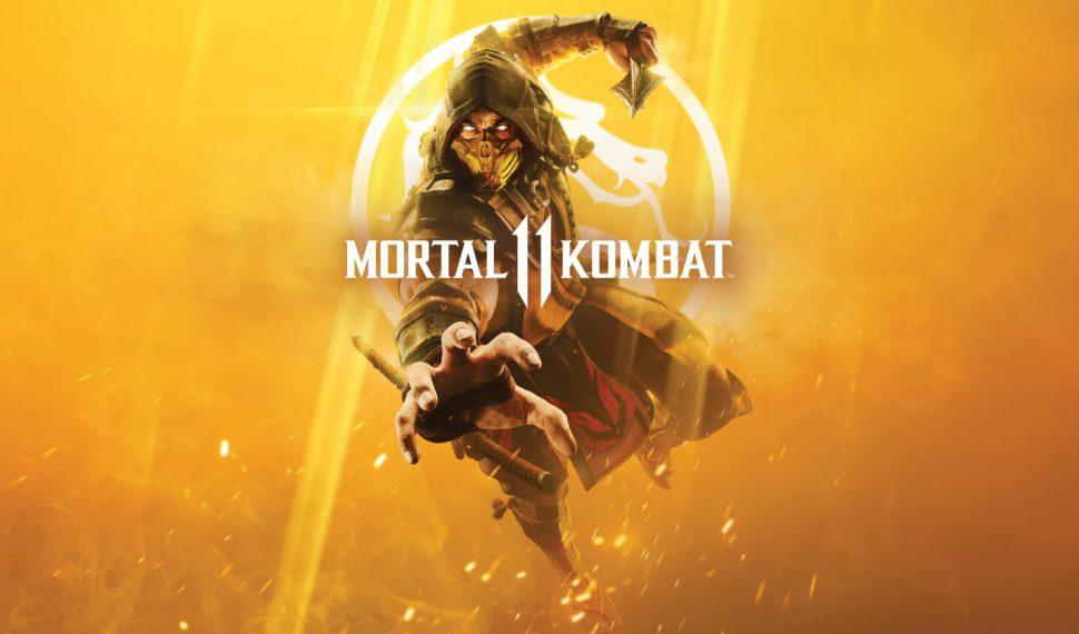 Mortal Kombat 11 is de terugkeer van een klassieker