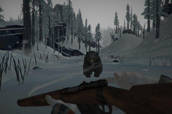 Succes van survival games