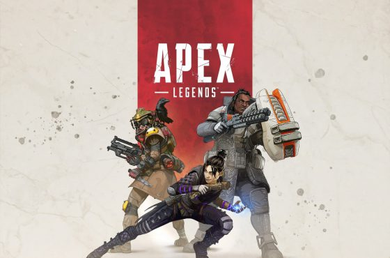De beste wapens in Apex Legends
