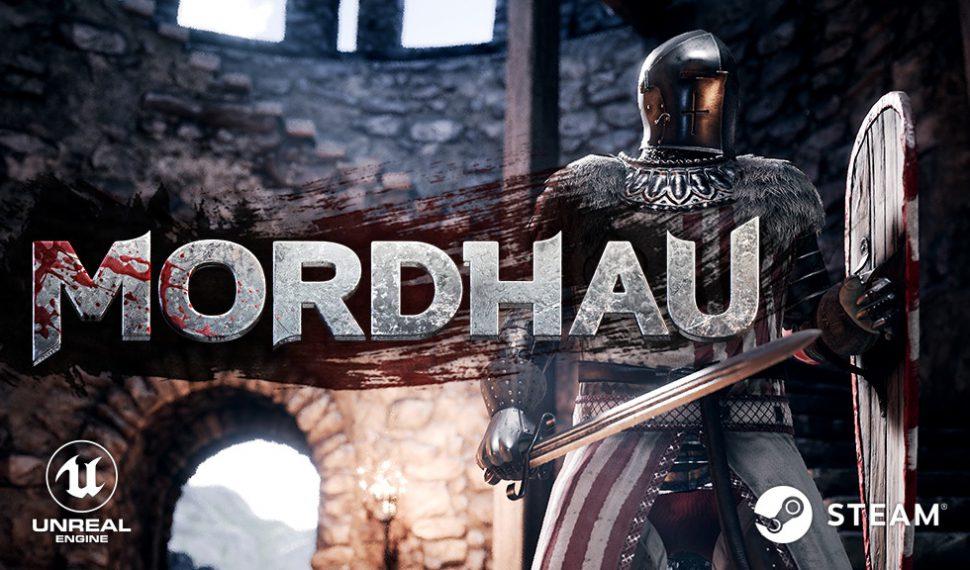 Mordhau neemt je mee naar veldslagen uit de Middeleeuwen