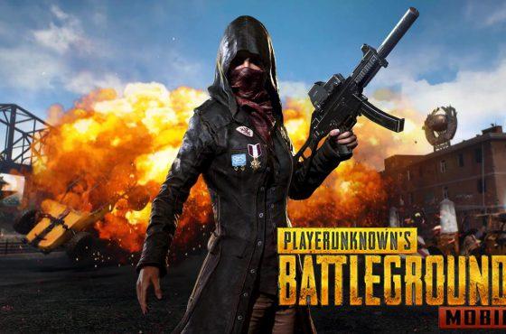 Mobiele versie van Player Unknown's Battlegrounds is een enorm succes