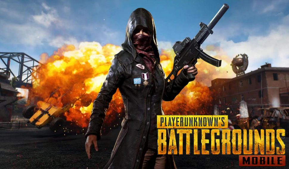 Mobiele versie van Player Unknown's Battlegrounds is een enorm succes