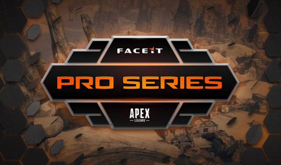 Apex Legends FACEIT